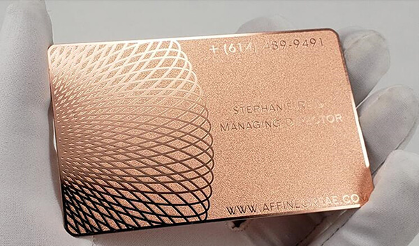 Customized-Luxury-Rose-Gold-Metal-Card-metal-business-card
