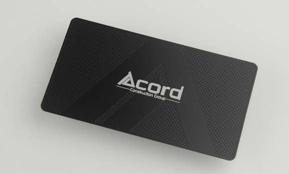 textrued-metal-business-card